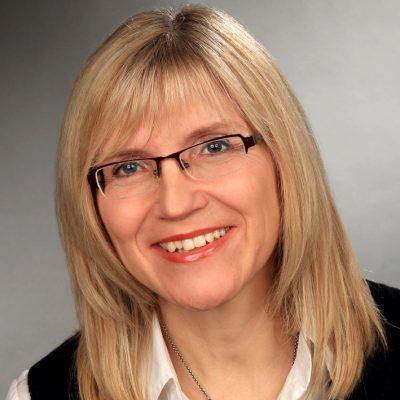 Portrait von Anna Becker